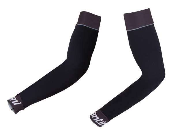 ARM WARMERS BHOT BLACK