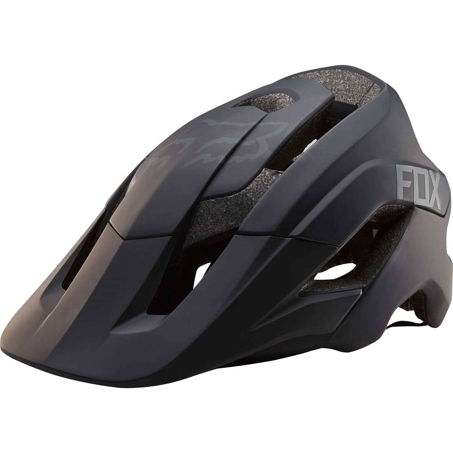 METAH SOLIDS HELMET MATTE BLACK