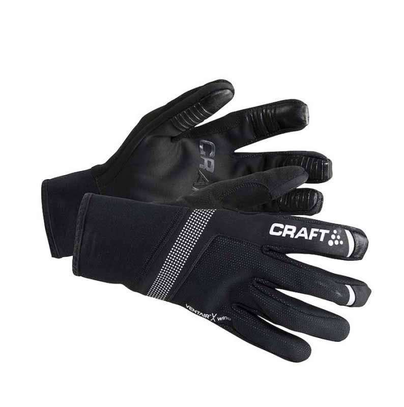 SHELTER GLOVE BLACK