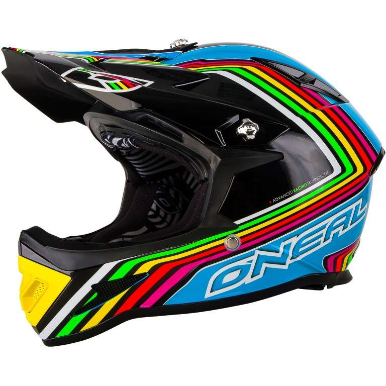 CASCO INTEGRALE WARP FIDLOCK AVIAN MULTI ENDURO