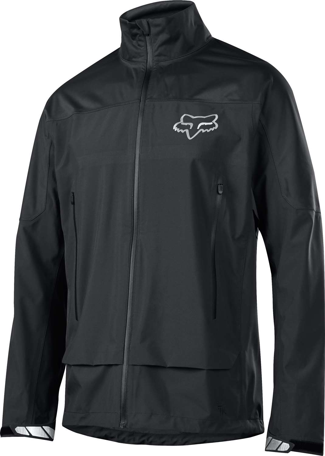 ATTACK WATER JACKET BLACK
