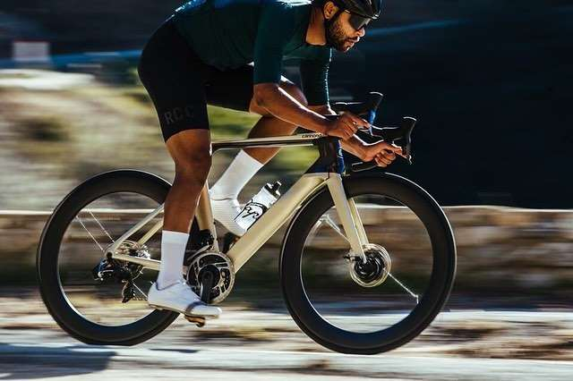 CANNONDALE SYSTEMSIX HM RED ETAP AXS CHP 2019