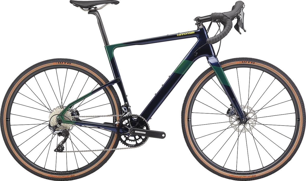 CANNONDALE TOPSTONE CARBON ULTEGRA RX MDN 2020