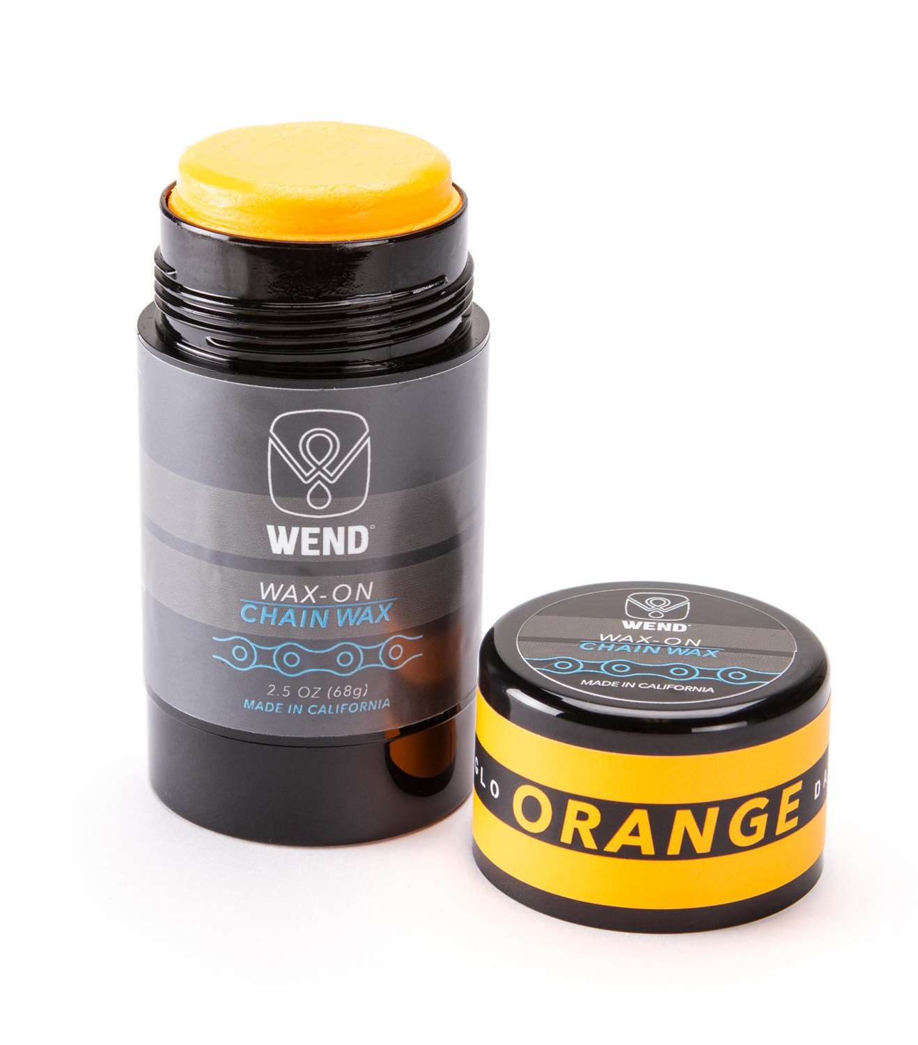 WEND KIT CERA CATENA 80 ML