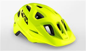 CASCO ECHO CE VERDE LIME OPACO