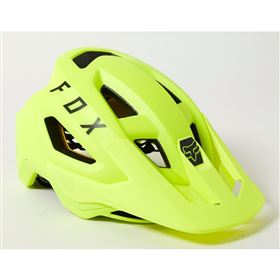 SPEEDFRAME MIPS HELMET FLUORESCENT YELLOW