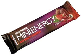 MINI ENERGY FRUITS BAR FICHI DATTERI 20G