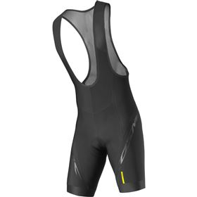 MAVIC COSMIC ELITE THERMO BIBSHORT BLACK