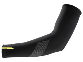 MAVIC MANICOTTI COSMIC H2O ARM WARMER BLACK