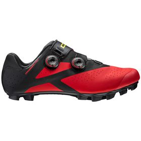 CROSSMAX PRO BLACK RED