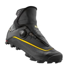 CROSSMAX SL PRO THERMO GORE-TEX BLACK