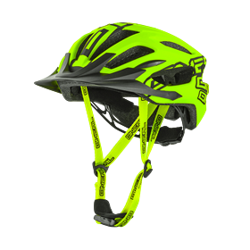 QRL HELMET NEON YELLOW