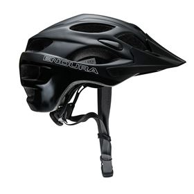 HUMMVEE YOUTH HELMET BLACK (ONE SIZE)