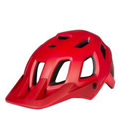 ENDURA SINGLETRACK HELMET II RUGGINE