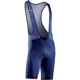 NORTHWAVE EXTREME 4 BIBSHORT WITH K.PERF BLUE GREY