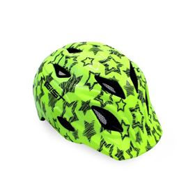 CASCO WELLY GIALLO FLUO