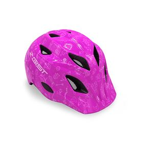 CASCO WELLY FUXIA