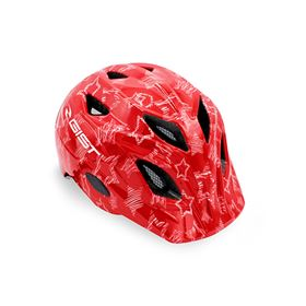 CASCO WELLY ROSSO