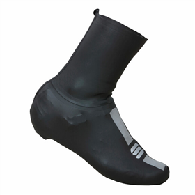 SPEEDSKIN SILICONE BOOTIES BLACK