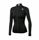 KELLY THERMAL JERSEY BLACK
