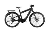 SPEED URBAN C9.1 12V BLACK/ANTHRACITE MATT