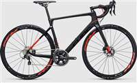 AGREE C:62 RACE DISC 2017 CARBON N FLASHRED