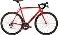 SUPERSIX EVO HM RED ETAP 2017 ARD