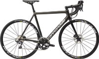 SUPERSIX EVO CARBON DISC ULTEGRA 2018 ANT