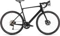 AGREE C:62 SLT DISC CARBON N GREY 2019