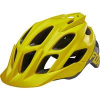 FLUX CREO HELMET DARK YELLOW