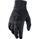 ATTACK WATER GLOVE BLACK