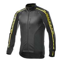COSMIC ELITE THERMO JACKET BLACK/WHITE