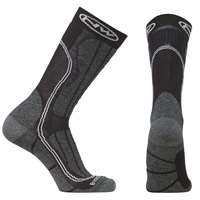 NORTHWAVE CALZINI HUSKY CERAMIC TECH 2 HIGH SOCK BLACK