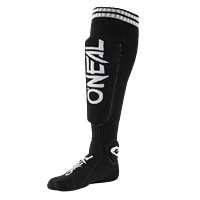 MTB PROTECTOR SOCK BLACK (ONE SIZE)