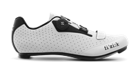 FIZIK R5 WHITE BLACK