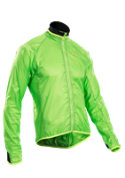 RS JACKET GRN