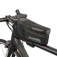 BORSA PER TOP TUBE WATERPROOF 1.5L BLACK