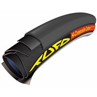 HI - COMPOSITE CARBON TUBULAR BLACK