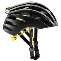 MAVIC KSYRIUM PRO BLACK YELLOW