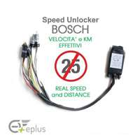 RACING SPEED UNLOCKER PER BOSCH