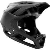 FOX CASCO PROFRAME MATTE BLACK