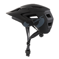 DEFENDER 2.0 HELMET SLIVER BLACK GREY