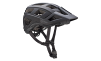 CASCO MTB CUBE BADGER BLACK TIGER