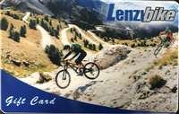 GIFT CARD LENZI BIKE