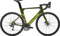 CANNONDALE SYSTEMSIX CARBON ULTEGRA VUG 2019