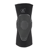 FLOW KNEE GUARD GRAY