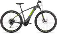 REACTION HYBRID EAGLE 500 GREY N GREEN 2019