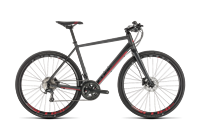 SL ROAD PRO IRIDIUM N RED 2019