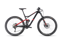 STEREO 150 C:62 RACE 29 CARBON N RED 2019