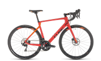 AGREE C:62 RACE DISC RED N ORANGE 2019